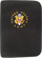 Embroidered US Army